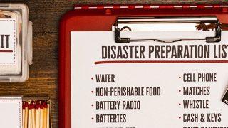 hurricane season well water emergencies